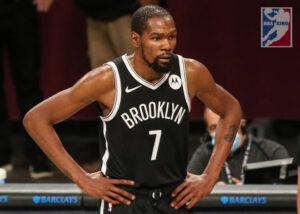 NBA ประกาศนักบาสยอดเยี่ยมประจำสัปดาห์ที่ 4 เคดีเจ๋ง ลิลลาร์ดแจ๋ว